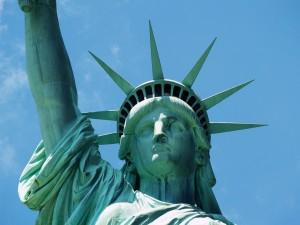Statue of Liberty HeadJPG