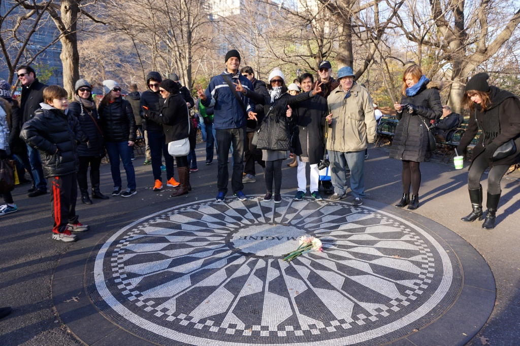 Strawberry Fields Dec. 20, 2015